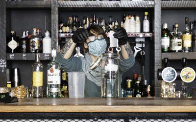 Futur de la gastronomie 3: À quoi ressemblera le bar de demain?