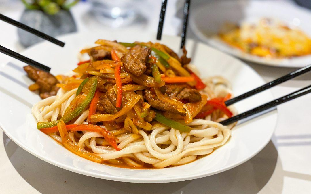 «Bagwan»: à la découverte de la cuisine ouïgoure (Fermé)