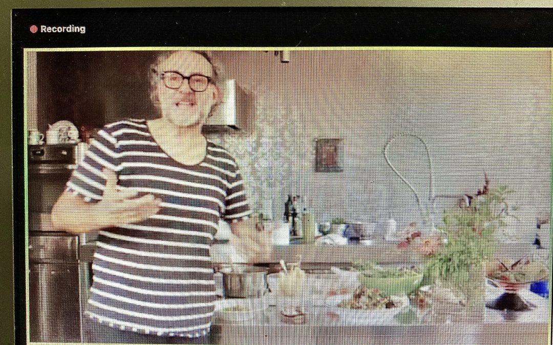 Le chef Massimo Bottura défend l'excellence des produits italiens