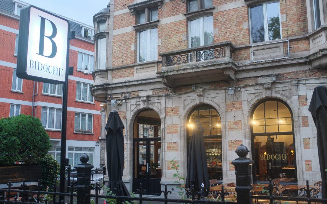«Bidoche»: Steakhouse schaerbeekoise