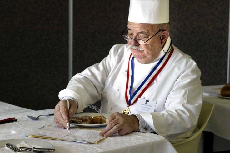 Pierre Troisgros, une légende s'éteint