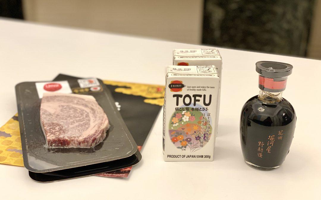 À la découverte des saveurs japonaises authentiques
